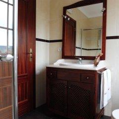 Отель Quinta De Santa Maria D' Arruda ванная фото 2
