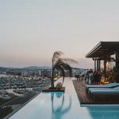 Aguas de Ibiza Grand Luxe Hotel бассейн фото 3