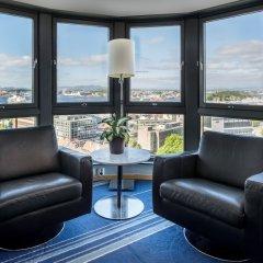 Отель Clarion Hotel Stavanger Норвегия, Ставангер - отзывы, цены и фото номеров - забронировать отель Clarion Hotel Stavanger онлайн комната для гостей фото 5
