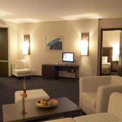 Metropolitan Hotel Sofia комната для гостей