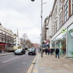 Отель Iverna Gardens by Lime Street Лондон фото 3