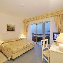 Hotel Del Golfo Проччио комната для гостей фото 3