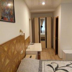 Гостиница Home in Yasenevo комната для гостей фото 2