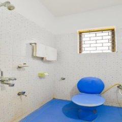Отель OYO 35492 Solitude Resort Гоа ванная