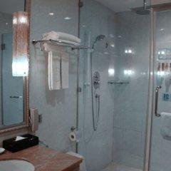 Отель Marine Garden Hotel Китай, Сямынь - отзывы, цены и фото номеров - забронировать отель Marine Garden Hotel онлайн ванная