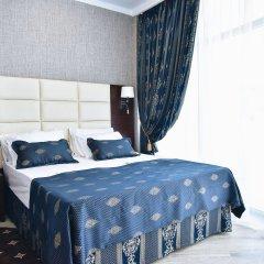 Гостиница Marine Palace комната для гостей фото 5