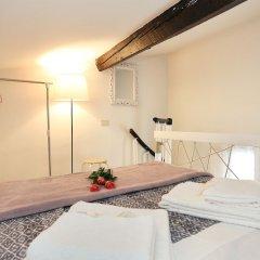 Отель Romantico Oltrarno Италия, Флоренция - отзывы, цены и фото номеров - забронировать отель Romantico Oltrarno онлайн удобства в номере