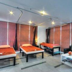 Отель Bs Residence Suvarnabhumi Бангкок спа