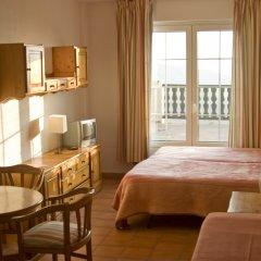 Отель Apartamentos Montreal фото 2
