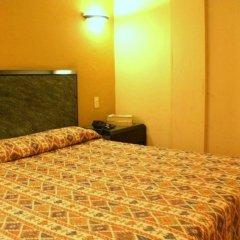 Отель Universo Мексика, Гвадалахара - отзывы, цены и фото номеров - забронировать отель Universo онлайн комната для гостей фото 2