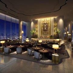Отель Waldorf Astoria Bangkok Бангкок интерьер отеля фото 2