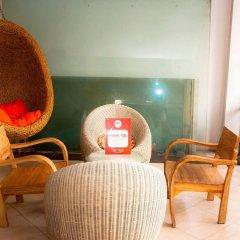 Отель Nida Rooms Rama 4 Platinum Бангкок детские мероприятия фото 2