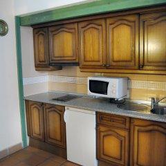 Отель Apartamentos Todosierranevada Zona Baja в номере фото 2