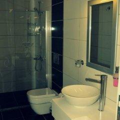 Mimoza Hotel Турция, Олудениз - отзывы, цены и фото номеров - забронировать отель Mimoza Hotel онлайн ванная фото 2