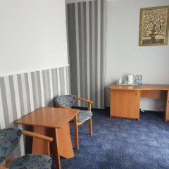 Отель Willa Piemont удобства в номере фото 2