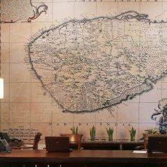 Отель Anilana Nilaveli интерьер отеля фото 3