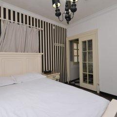 Отель Little White House Xiamen Gulangyu Китай, Сямынь - отзывы, цены и фото номеров - забронировать отель Little White House Xiamen Gulangyu онлайн комната для гостей фото 4