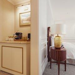Отель Царский дворец Пушкин удобства в номере