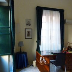Отель Sicilian Eagles Италия, Палермо - отзывы, цены и фото номеров - забронировать отель Sicilian Eagles онлайн удобства в номере фото 2