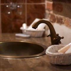 Отель St.Olav Таллин ванная фото 2