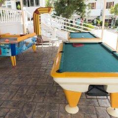 Thalia Hotel детские мероприятия