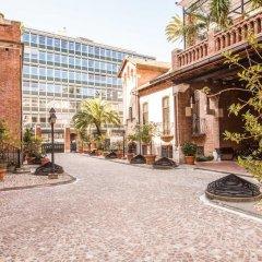 Отель Residenza Villa Marignoli Италия, Рим - отзывы, цены и фото номеров - забронировать отель Residenza Villa Marignoli онлайн