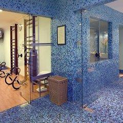 Hotel Real Palacio фитнесс-зал фото 2