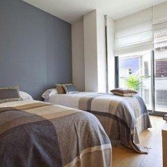 Отель Bonanova Attic Cdb Испания, Барселона - отзывы, цены и фото номеров - забронировать отель Bonanova Attic Cdb онлайн комната для гостей
