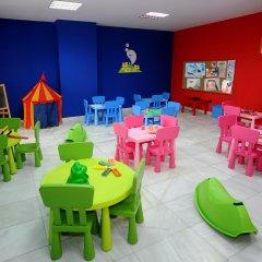 Отель Barceló Marbella детские мероприятия