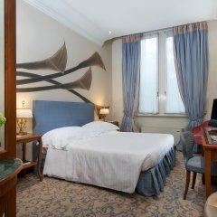 Отель Aldrovandi Villa Borghese Италия, Рим - 2 отзыва об отеле, цены и фото номеров - забронировать отель Aldrovandi Villa Borghese онлайн комната для гостей