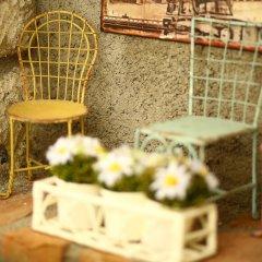 Отель La Mia Casa Butik Otel Чешме комната для гостей фото 3