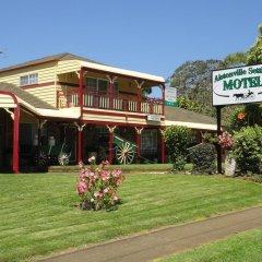 Отель Alstonville Settlers Motel фото 2