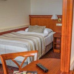 Adria Hotel Prague 5* Стандартный номер фото 13