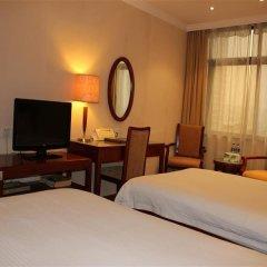 Отель Greentree Inn Dongmen Шэньчжэнь удобства в номере фото 2