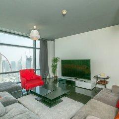 Отель Kennedy Towers - Index Tower Дубай комната для гостей фото 2