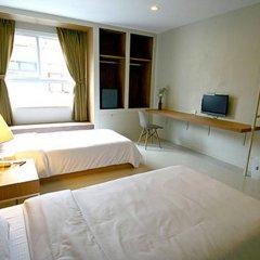 Отель CHERN Hostel Таиланд, Бангкок - 2 отзыва об отеле, цены и фото номеров - забронировать отель CHERN Hostel онлайн комната для гостей фото 5