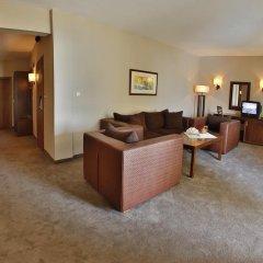 Отель Lotos - Riviera Holiday Resort Болгария, Золотые пески - отзывы, цены и фото номеров - забронировать отель Lotos - Riviera Holiday Resort онлайн комната для гостей фото 4