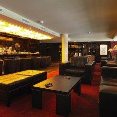 Hyllit Hotel гостиничный бар