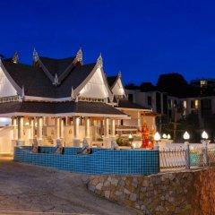 Отель Orchidacea Resort фото 4