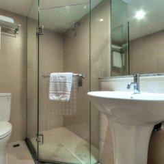 Narai Hotel ванная