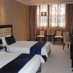 Отель Shenzhen Tourism Trend Hotel Китай, Шэньчжэнь - отзывы, цены и фото номеров - забронировать отель Shenzhen Tourism Trend Hotel онлайн фото 4