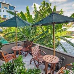 Отель U Residence Hotel Таиланд, Краби - отзывы, цены и фото номеров - забронировать отель U Residence Hotel онлайн фото 6