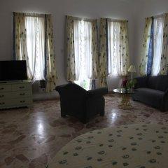Отель Jamaica Palace Порт Антонио комната для гостей фото 4