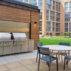 Отель Global Luxury Suites at The Wharf США, Вашингтон - отзывы, цены и фото номеров - забронировать отель Global Luxury Suites at The Wharf онлайн
