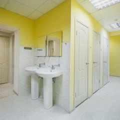 Хостел Кенгуру ванная