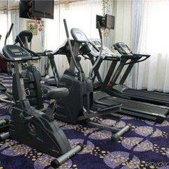 Delight Empire Hotel фитнесс-зал фото 2