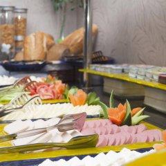 Sultan Hotel Турция, Мерсин - отзывы, цены и фото номеров - забронировать отель Sultan Hotel онлайн питание фото 2