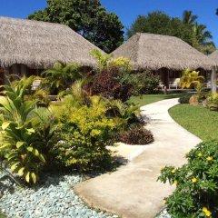 Отель Moorea Fare Miti Французская Полинезия, Муреа - отзывы, цены и фото номеров - забронировать отель Moorea Fare Miti онлайн фото 2