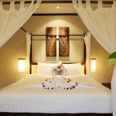 Отель Ban Thai Villa Пхукет комната для гостей