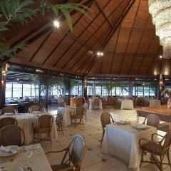Отель Nannai Resort & Spa питание